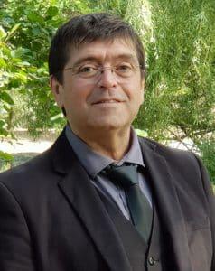 Roland ESBELIN Orchestre de variétés Shamane